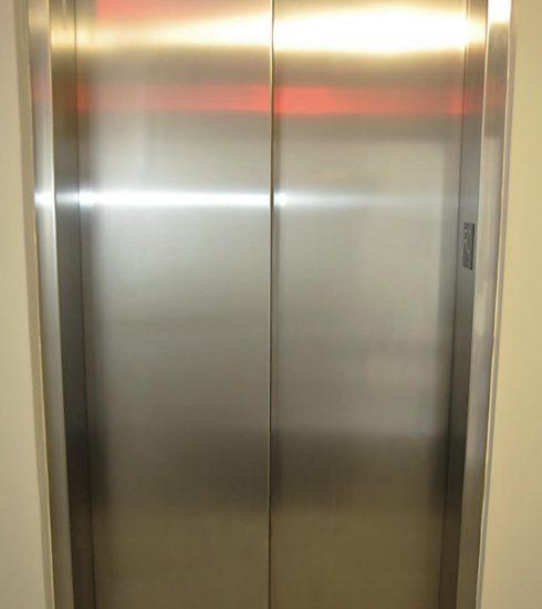 Sliding Doors | Noddem Galaxy Access Elevator