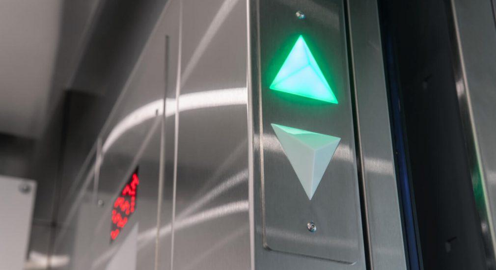 Ascenseur passager | Indicateur d'étages