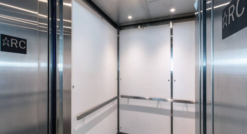 Direct hydraulic lift | Residential & commercial building
