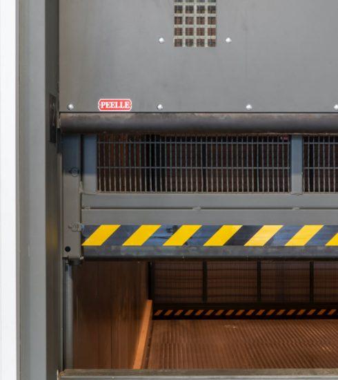 Industrial lift | Heavy equipment transportation